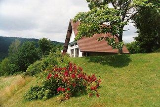 Ferienhaus in den südlichen Vogesen