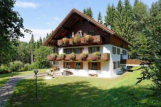 Waldhaus Sonnenberg