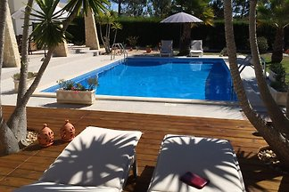 Villa Lena - your relaxing holiday