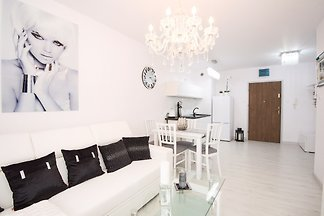 LUXURY APARTMENT KOLBERG NEW BUILT