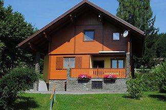 Ferienhaus Schurian Maltschach