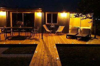BIHAN TY wooden house