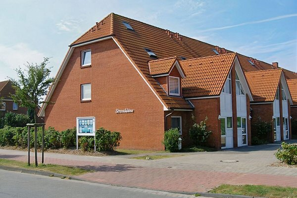 Haus Stranddüne en Cuxhaven - imágen 1