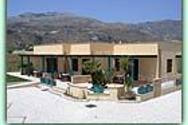 Residence I Faraglioni in Castellammare del Golfo - Bild 1