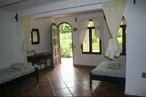 komfortable Ferienappartements in Costa Rica