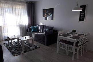 Wohnung Aleksandra