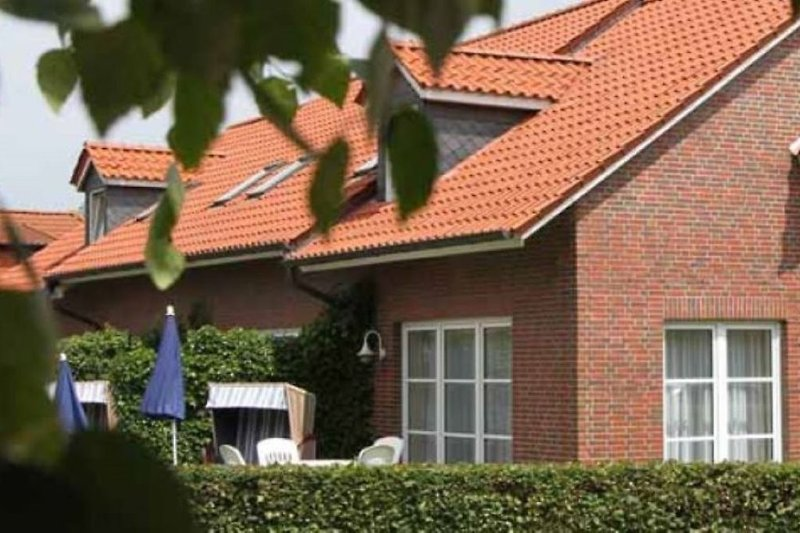 Ferienhaus JantjeMoe