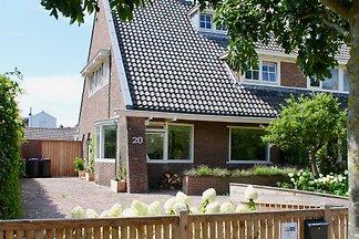 Luxuriöse Familienvilla Zandvoort