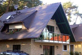 Strandhaus an der Müritz 100m