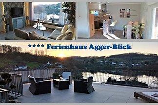 Seeblick-Ferienhaus 'Agger-Blick'