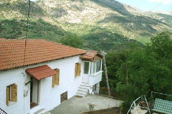 Das Berghaus Filokalon