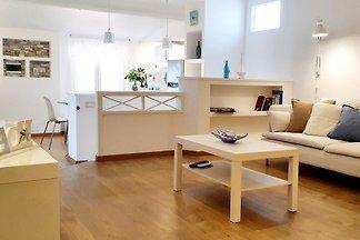 Moderne Wohnung für Familien