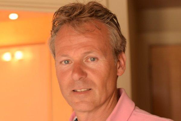Herr N. Van der Vlugt