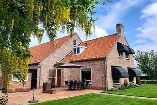 Dom wakacyjny Landgoed Huis ten Dorp