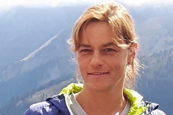 Frau M. Wechselberger