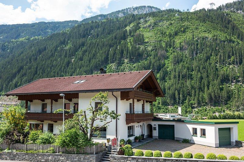 Landhaus Tyrol Sommer