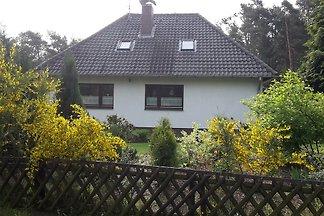 Ferienhaus Wendland-Elbe-Heide
