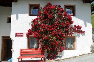 Ferienhaus Demetz