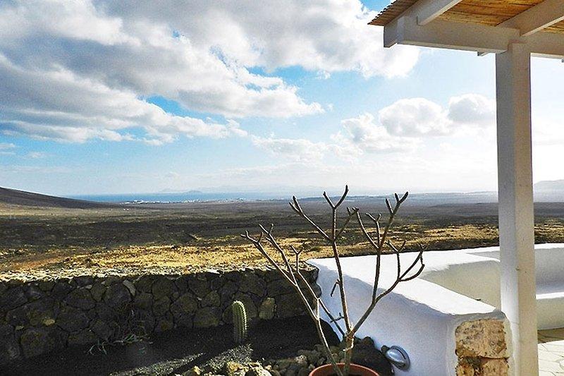 Blick von Terrasse 1