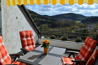 Holiday flat in Winterberg