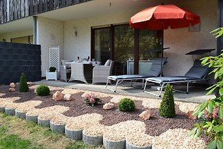 Holiday flat in Niedersfeld