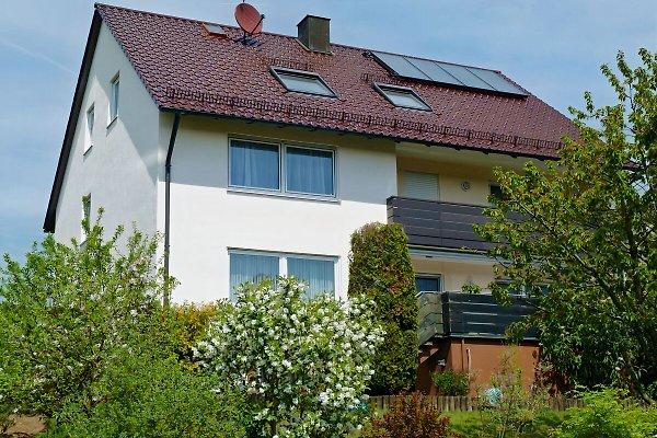 Ferienwohnung Haus Burgblick en Neuhaus Pegnitz - imágen 1