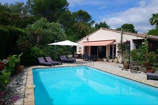 Villa Provençal - Private swimming pool