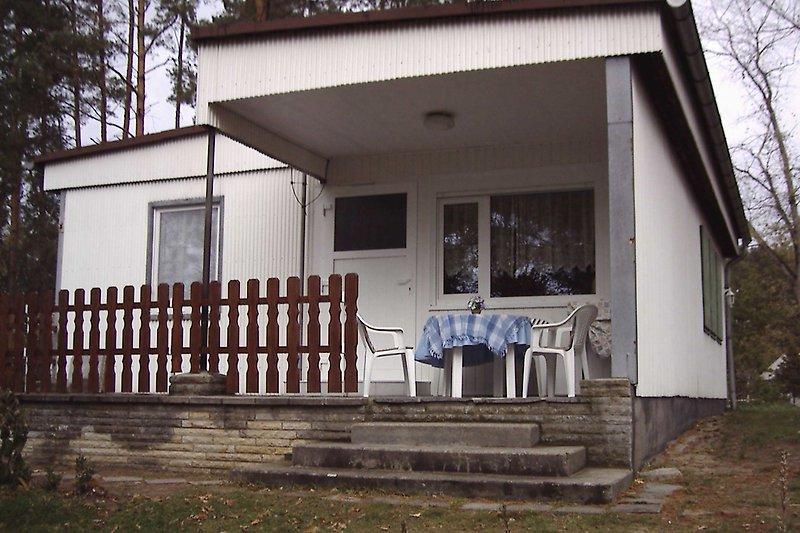 Ferienhaus 1 (fast am See)