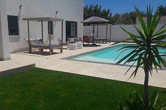 Villa Santa Luzia - Algarve 12 pers