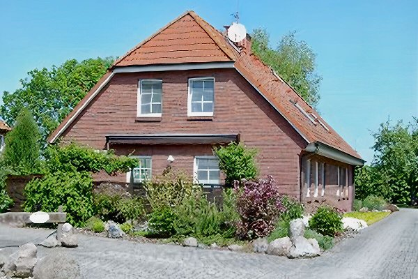 Ferienhaus Möller en Schlagsdorf - imágen 1