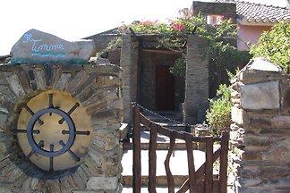 Villa Sarda Das Ruderboot