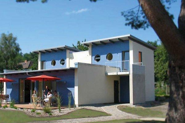 Ferienhaus Müritz (4+2 Pers.) in Waren (Müritz) - immagine 1