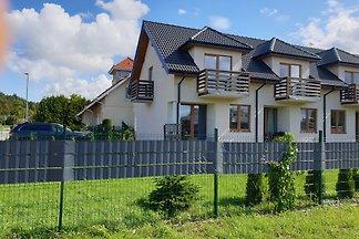Ostsee Ferienhaus Ferienwohnung