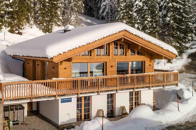 Hochkeil Lodge