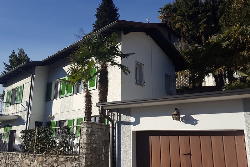 Casa Magdalena