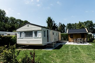 Mobil-home Frise