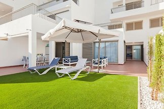 Holiday flat family holiday Costa Adeje