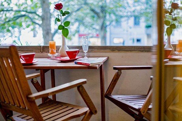 Apartment LINGNER im Zentrum en Dresden - imágen 1