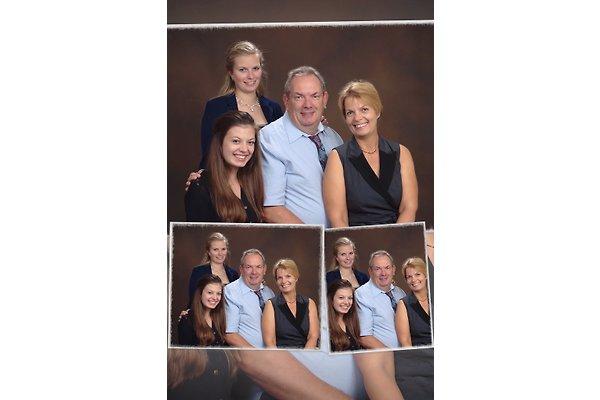 Familie V. Eckhoff