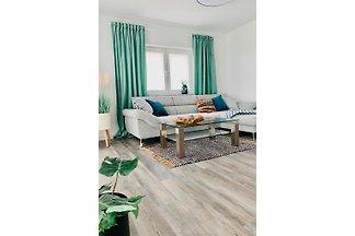 Appartement Strandperle