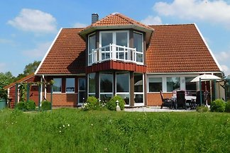Ferienhaus Möwenschiss XXL