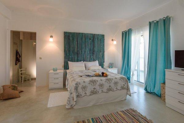 Bedroom 3 Süd