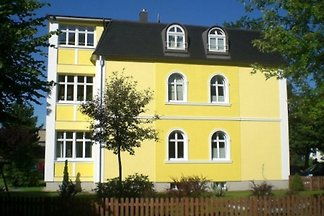 Gelbes Haus Koserow