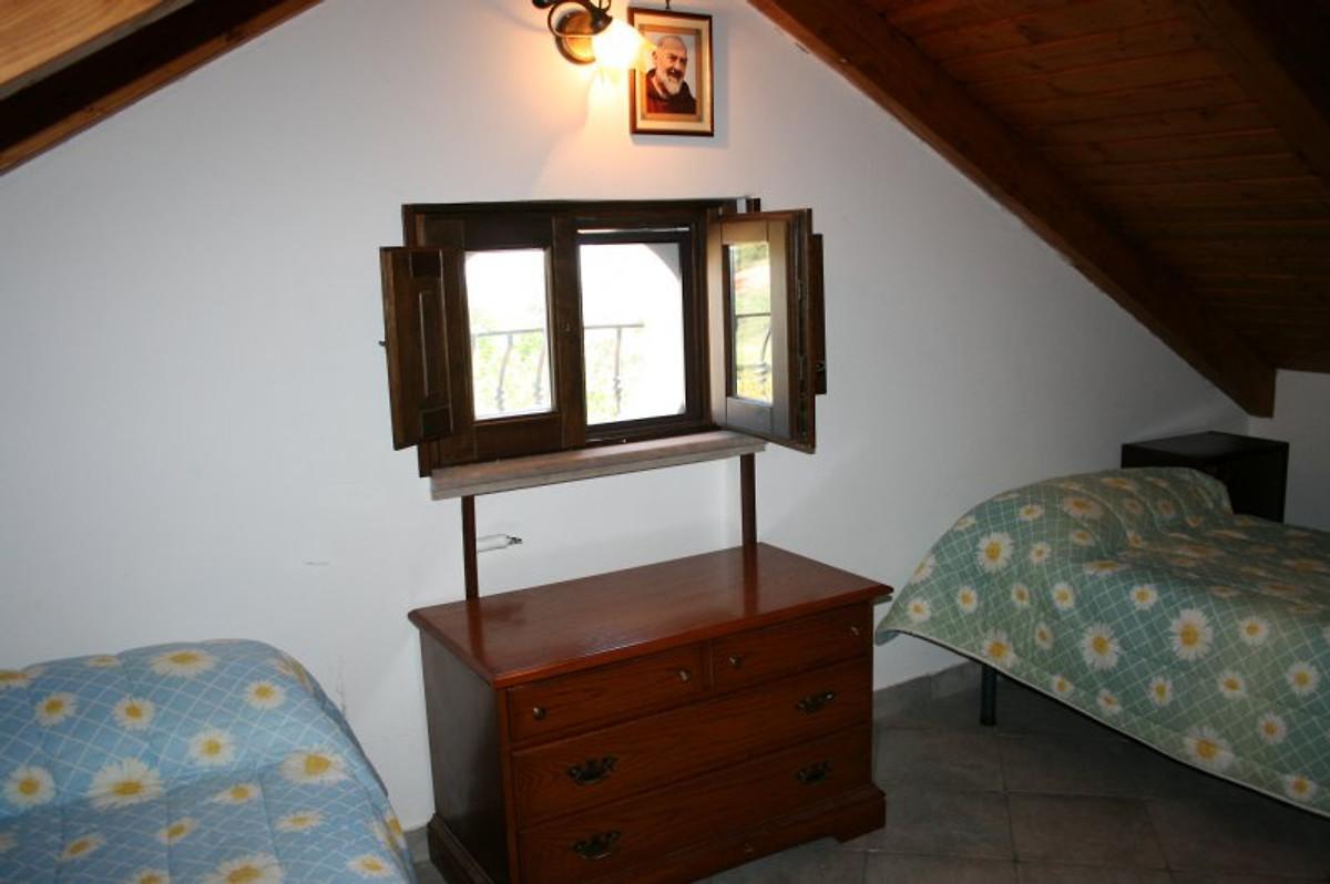 Il casaletto di franca casa vacanze in pioppi affittare for Piani casa a prezzi accessibili 5 camere da letto
