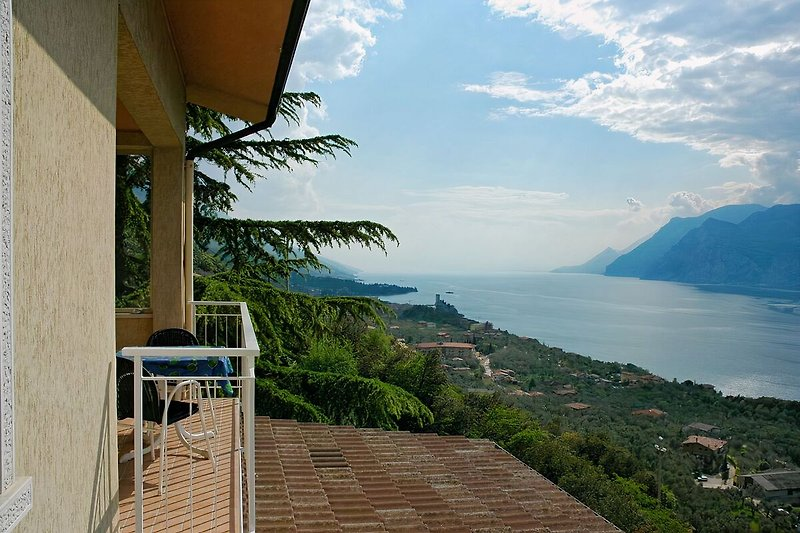 Casa Prea Two bedroom in Malcesine - immagine 2