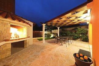 Villa arancia