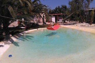 Villa Oleandro  mit eigenem Pool