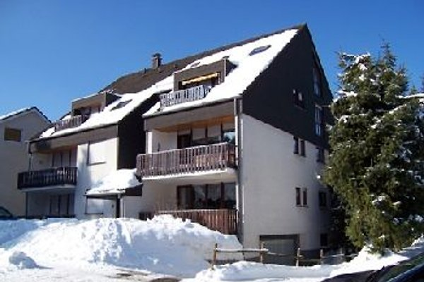 Appartment  Winterberg à Winterberg - Image 1