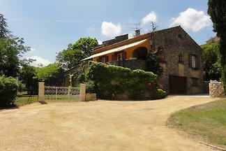 La Terradoune - Villa in Provence