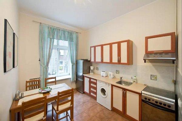 Piwna Apartment in Danzig - Bild 1